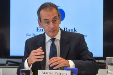 EBRD: Land market reform is historic opportunity for Ukraine