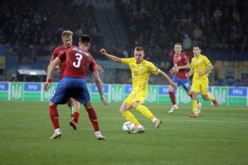 宇サッカー代表、UEFAネーションズリーグでチェコに勝利、リーグA昇格決定
