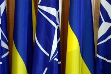 乌克兰将与北约国家合作开发军事装备