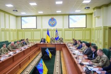 波罗申科:自俄联邦侵略以来,已有2896名乌克兰士兵死亡