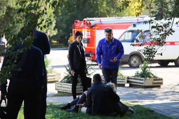 Le bilan officiel de la tragédie de Kertch: 68 victimes, dont 21 ont perdu la vie
