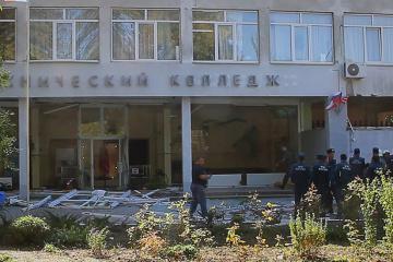 Les médias ont publié une vidéo de la préparation de l'attentat en Crimée (vidéo)