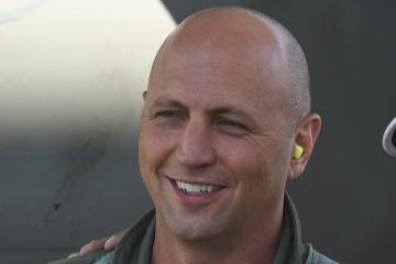 Les médias ont révélé le nom du militaire américain décédé lors du crash d'un avion en Ukraine