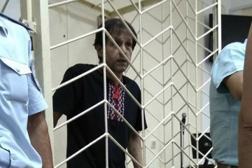 Volodymyr Balukh pourrait être transféré dans une colonie dans la région de Tver
