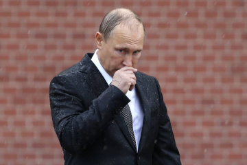 """Путін запропонував скасувати у світовій економіці """"нелегітимні санкції"""""""