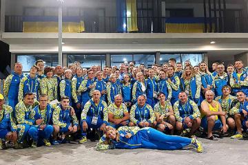 L'Ukraine est dans le top 10 des médailles aux Jeux olympiques de la jeunesse-2018