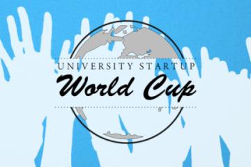 """乌克兰两项目在""""大学生创业世界杯""""大赛中获胜"""