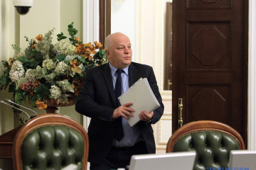 Ukraine, Bulgaria should resume work of commission on trade and economic cooperation