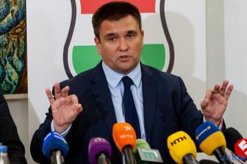 Ministros de Asuntos Exteriores de los Estados Bálticos, Polonia y Ucrania interrumpen su visita a Mariúpol