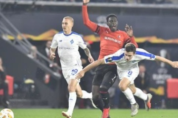 El Dynamo le arrebata la victoria al Rennes