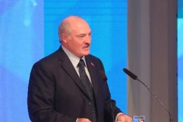 Lukashenko: Belarús reforzará su papel en el proceso de Minsk si Rusia y Ucrania llegan a un acuerdo