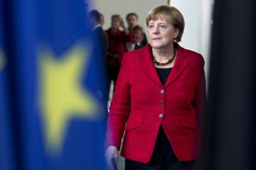 В Греции запретили митинговать во время визита Меркель