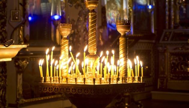 На Харківщині спалах COVID-19: у парафіян, які купували свічки у хворої