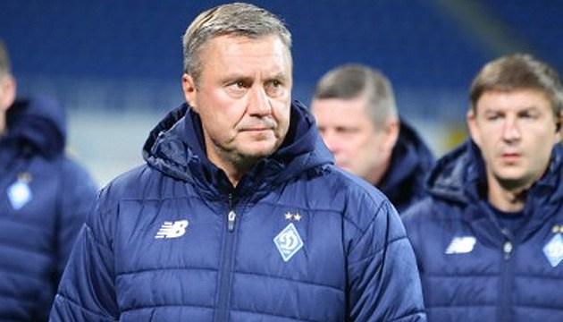 Хацкевич: Мы привыкли спрашивать с футболистов, но и судьи должны отвечать