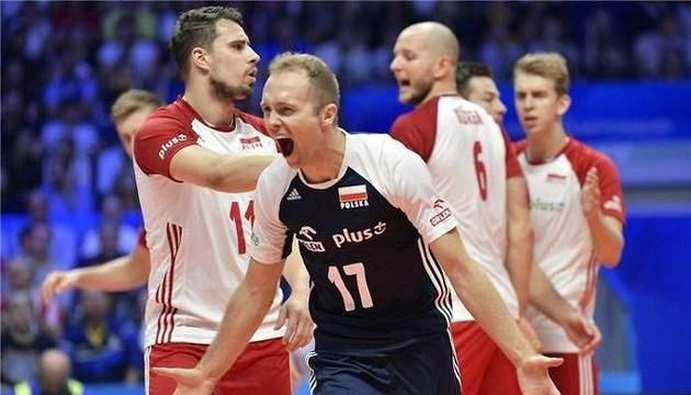 Чемпионат мира по волейболу второй раз подряд выиграла Польша