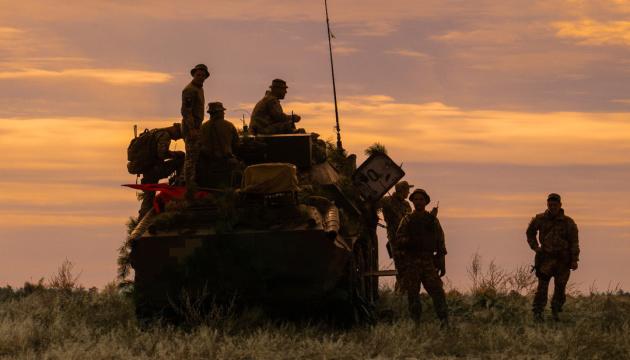 联合部队行动指挥部:一日内受敌人4次袭击,一名军人遇难