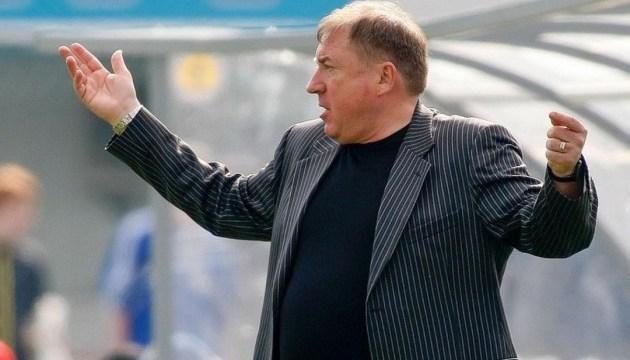 Футбол: у руля киевского