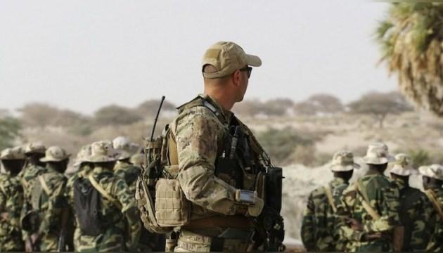 В Сомали исламист-смертник напал на конвой миссии ЕС