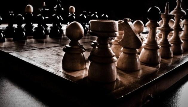 Хто очолить шахове королівство?