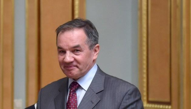 Terestchenko to run in Ukraine's presidential election