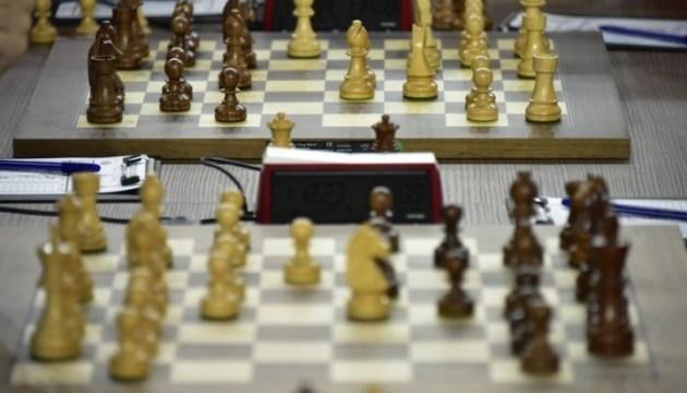 Шахматная олимпиада: женская сборная Украины обыграла Иран, мужчины разошлись миром с Китаем