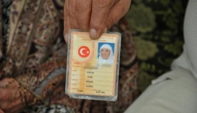 117-летняя турчанка раскрыла рецепт своего долголетия