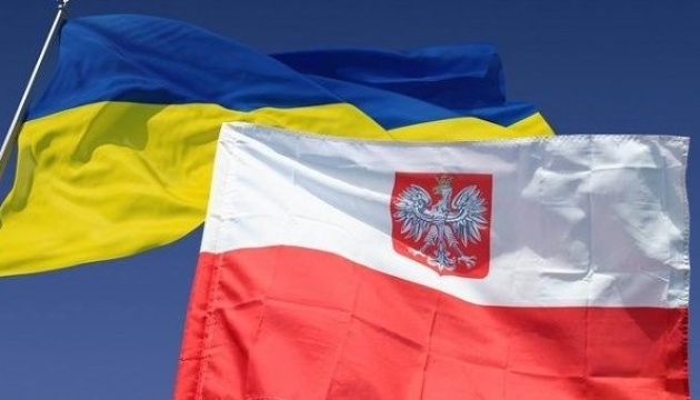 President approves ratification of agreement between Ukraine and Poland on defense cooperation