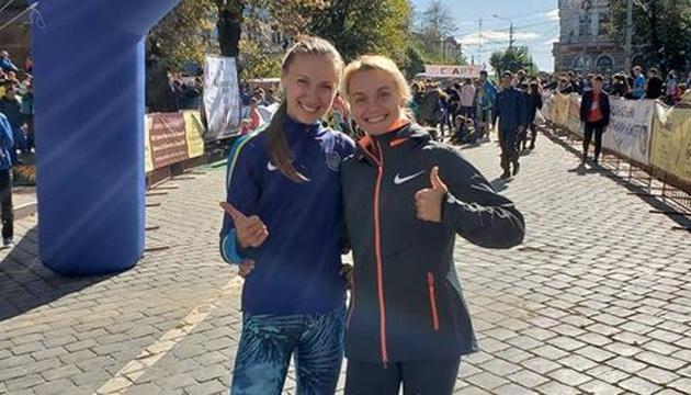 Легкая атлетика: Мищенко и Киц выиграли чемпионат Украины по бегу на 1 милю