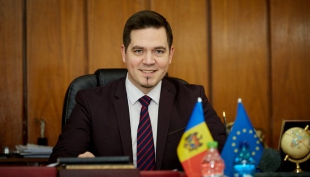 Foreign Minister of Moldova to visit Ukraine