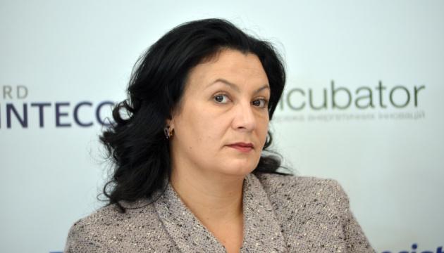 Ukraine interested in Australia's experience in rehabilitation of veterans - Ivanna Klympush-Tsintsadze