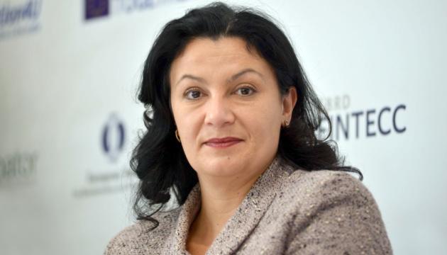 Климпуш-Цинцадзе: Революція триває у наших серцях і головах