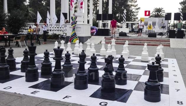 Шахматная Олимпиада-2018: победа украинок над Ираном вернула шансы на