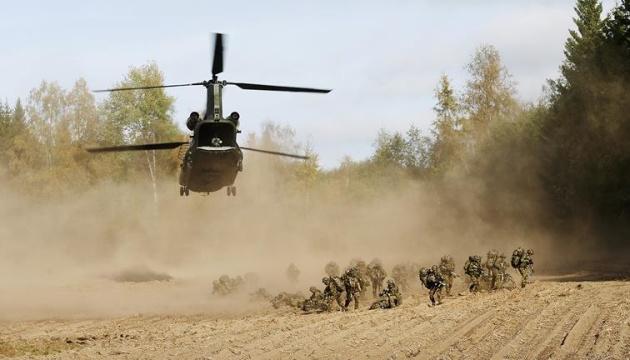 У Норвегії починаються масштабні навчання НАТО за участю 31 країни