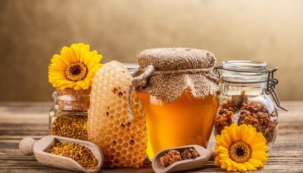 За підсумками 2018 року Україна залишила ТОП-3 експортерів меду