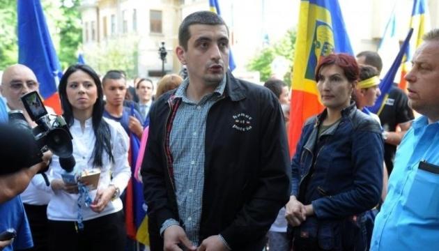 В Кишиневе идеолога объединения Молдовы и Румынии объявили персоной нон-грата