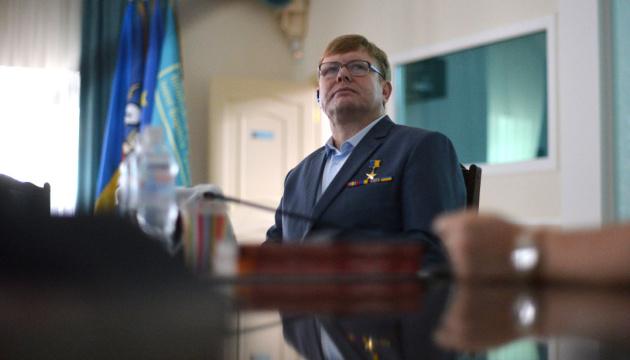 Украинскую церковь и культуру надо очистить от лживой пропаганды РФ — Жемчугов