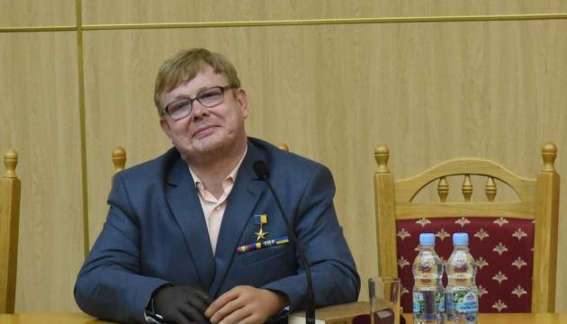 Обсуждение и презентация: Жемчугов едет в Одессу к студентам