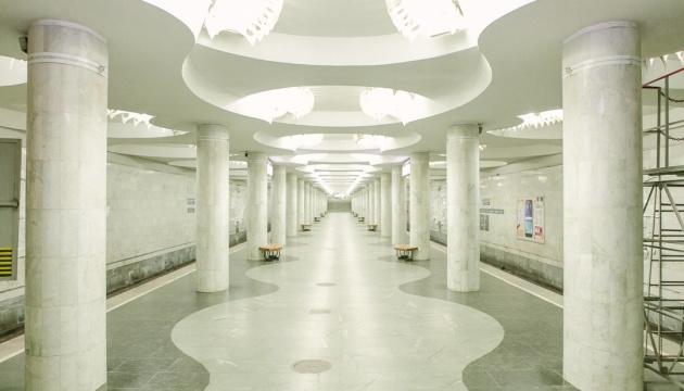 В Харькове мужчина прыгнул под поезд метро