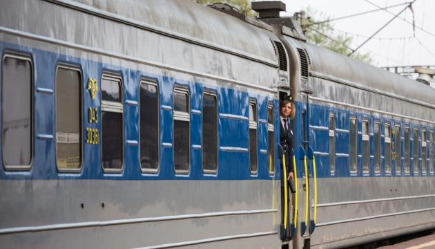 В поезде Львов-Запорожье умерла женщина