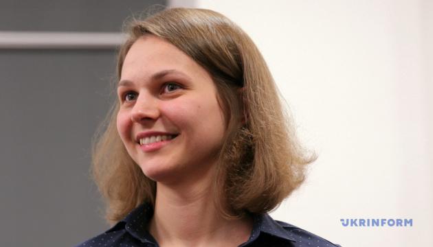 Шахматы: Анна Музычук завоевала