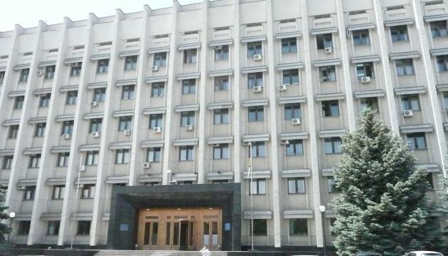 Одесская ОГА получила подозрительный конверт - двум служащим стало плохо