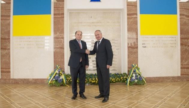 Силовики Украины и Британии договорились противодействовать спецслужбам РФ