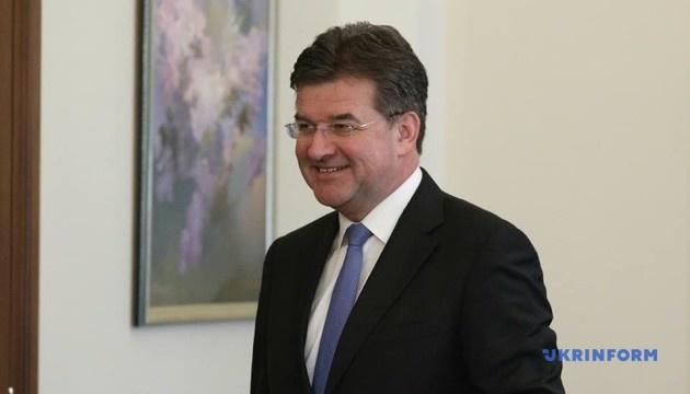 Голова ОБСЄ обговорить у Києві Керченську кризу