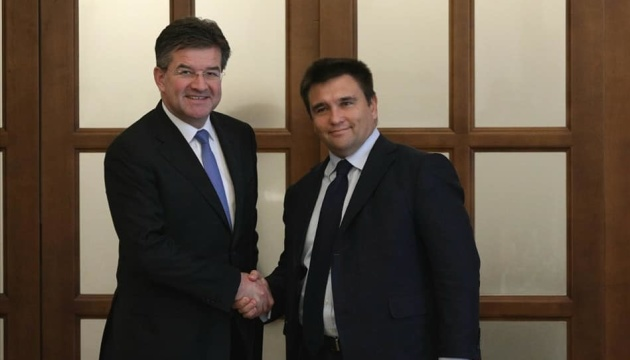 Slovakia supports Ukrainian reforms