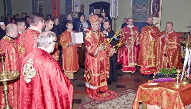 Українська церква у Польщі відзначила відразу два ювілеї святковим концертом