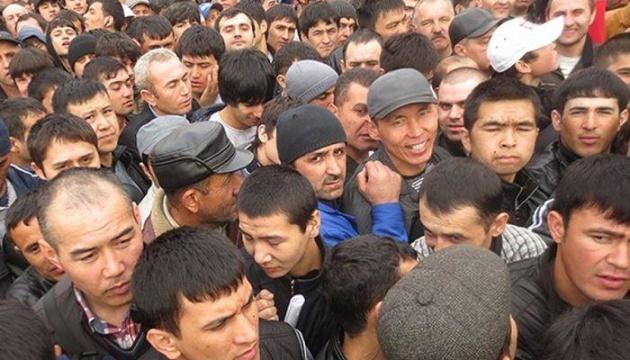 В Ингушетии силовики открыли стрельбу на митинге против передачи земель Чечне