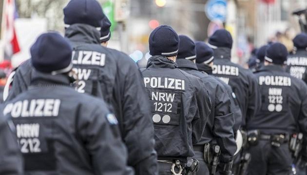 У німецькому Дортмунді сталися зіткнення неонацистів із поліцією