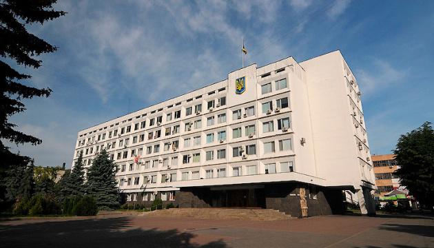 Черкаська міська рада не підтримала рішення про саморозпуск