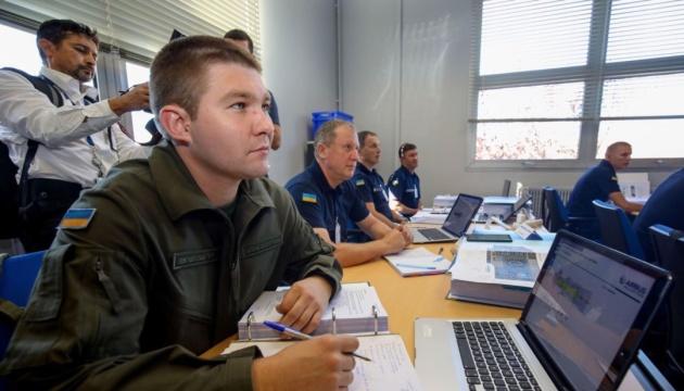 Aviation : 15 bases d'hélicoptères seront créées en Ukraine (photos)