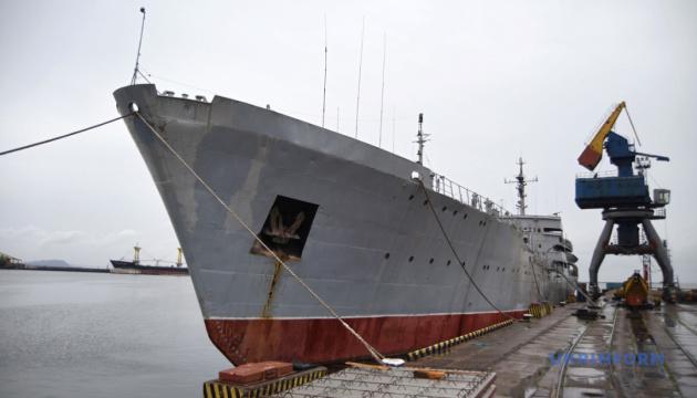 Українські військові проведуть масштабні навчання в Азовському морі - РНБО
